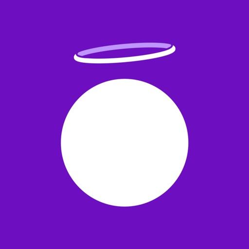 Hallow: Catholic Meditation-SocialPeta