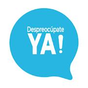 Despreocupate Ya-SocialPeta