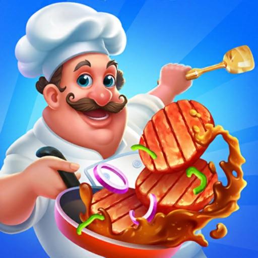Cooking Sizzle: Master Chef-SocialPeta