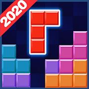 Brick Game - Brain Test-SocialPeta
