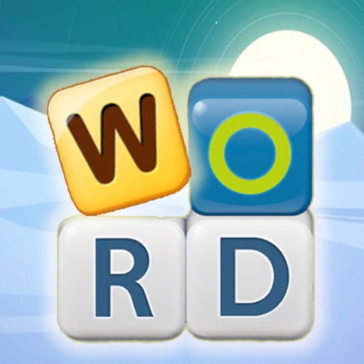 Word Stacks: Best Word Games-SocialPeta