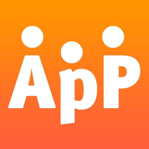 AppClose-SocialPeta