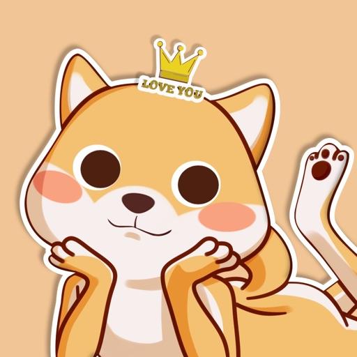 Fun Play Stickers-SocialPeta