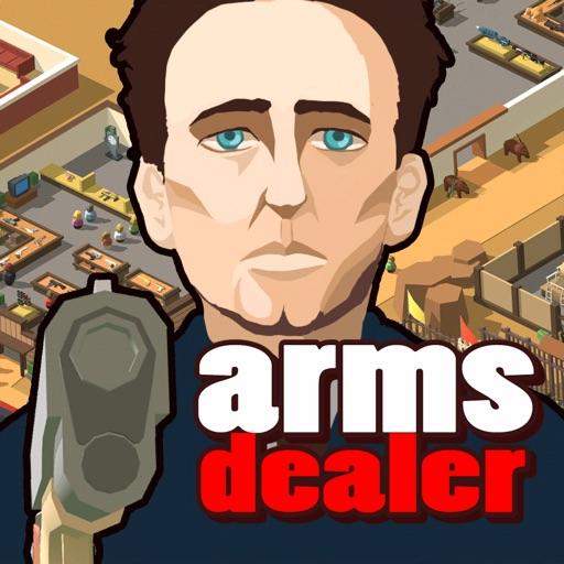 Idle Arms Dealer Tycoon-SocialPeta