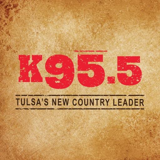 K95.5 Tulsa Today's Country-SocialPeta