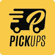 Pickups - On Demand Delivery-SocialPeta