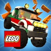 LEGO® Racing Adventures-SocialPeta