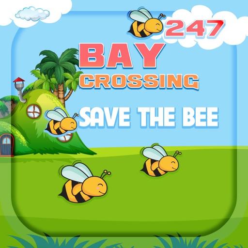 Bay Crossing: Save The Bee-SocialPeta