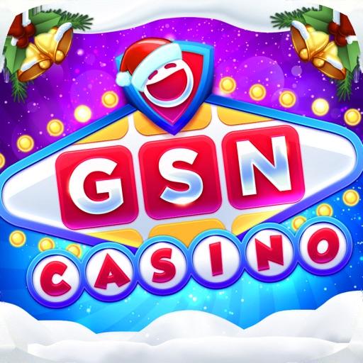 GSN Casino: Slot Machine Games-SocialPeta