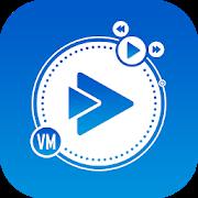 VM Video Player-SocialPeta