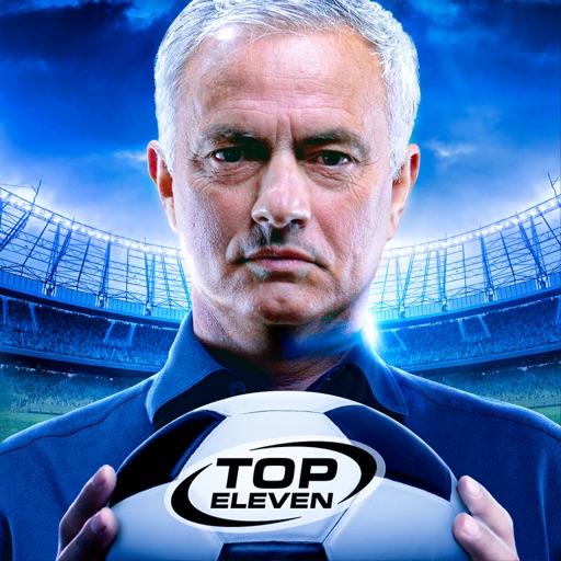 Top Eleven Be a Soccer Manager-SocialPeta