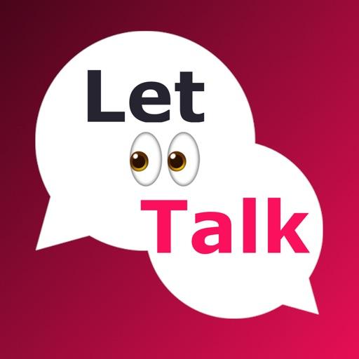 LetTalk-SocialPeta