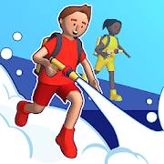 Foam Climber-SocialPeta