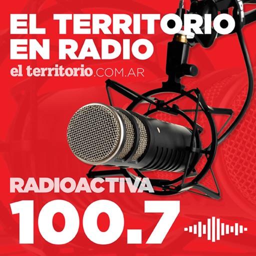 Radioactiva 100.7-SocialPeta