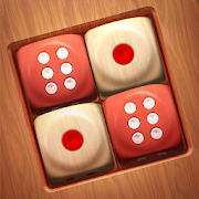 Merge Dice: Random Dice Game & Number Merge Puzzle-SocialPeta