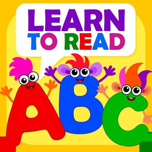 Games for Kids Reading Letters-SocialPeta