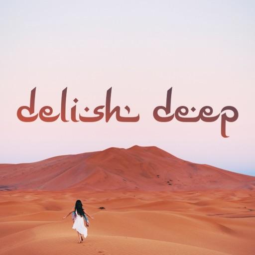 delish deep-SocialPeta