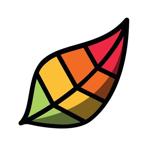 Pigment - Adult Coloring Book-SocialPeta
