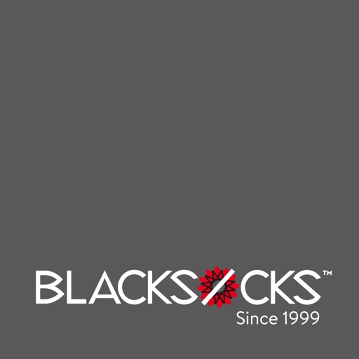 Blacksocks-SocialPeta