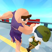 Mr. Smash-SocialPeta