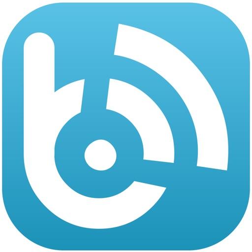 BTrack - Antifurto per bici-SocialPeta