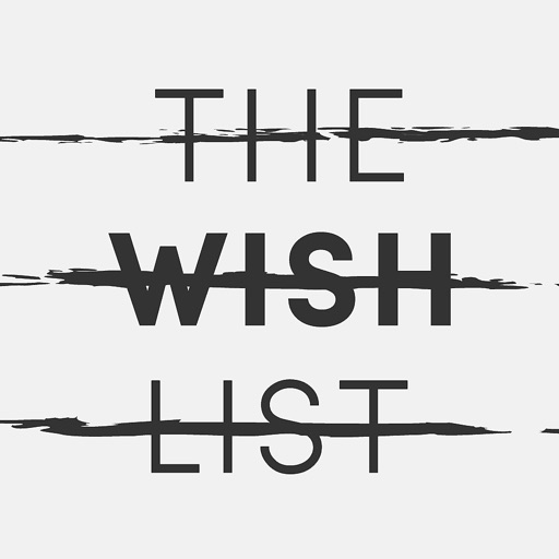 The Wish List Offical-SocialPeta