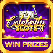 Celebrity Slots & Sweepstakes: Slot Machine Games-SocialPeta