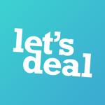 Let's deal-SocialPeta