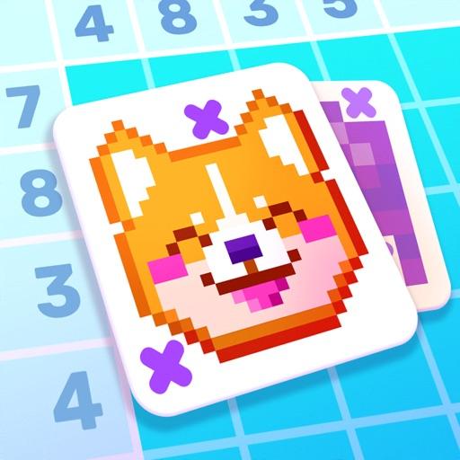 Nonogram - griddler puzzles-SocialPeta