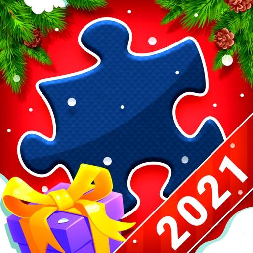 Jigsaw Puzzle Collection HD-SocialPeta