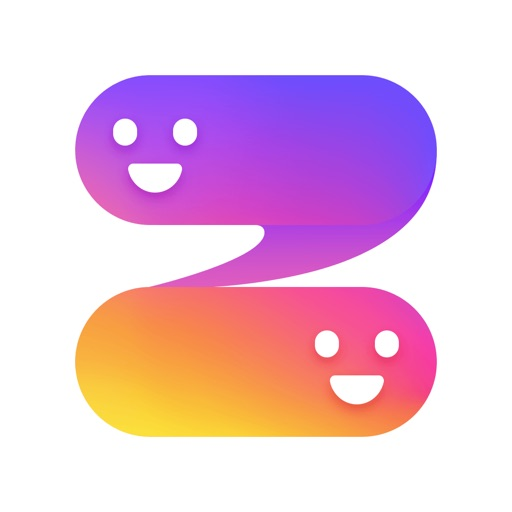 Zeetok - video chat, meet-SocialPeta