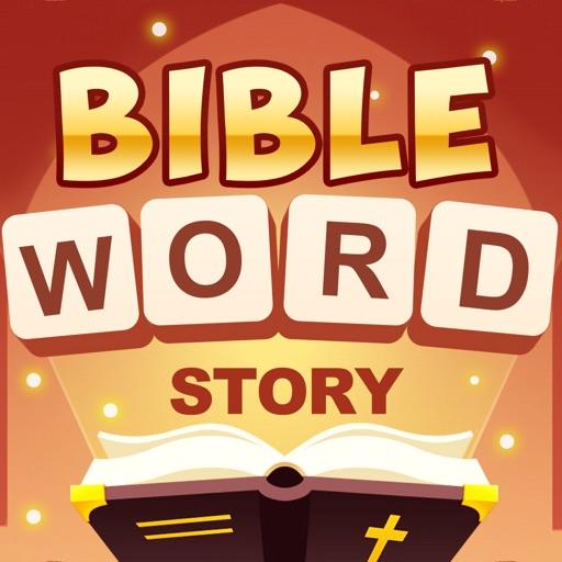 Bible Word Story-SocialPeta