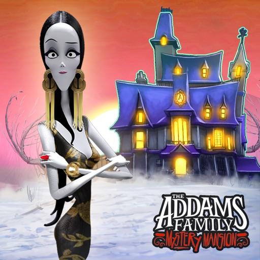 Addams Family: Mystery Mansion-SocialPeta