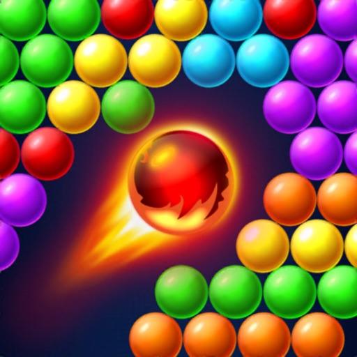 Bubble Shooter Light-SocialPeta